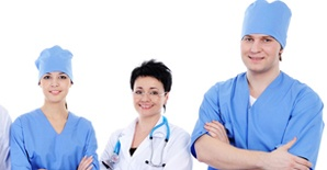 health management and social care
